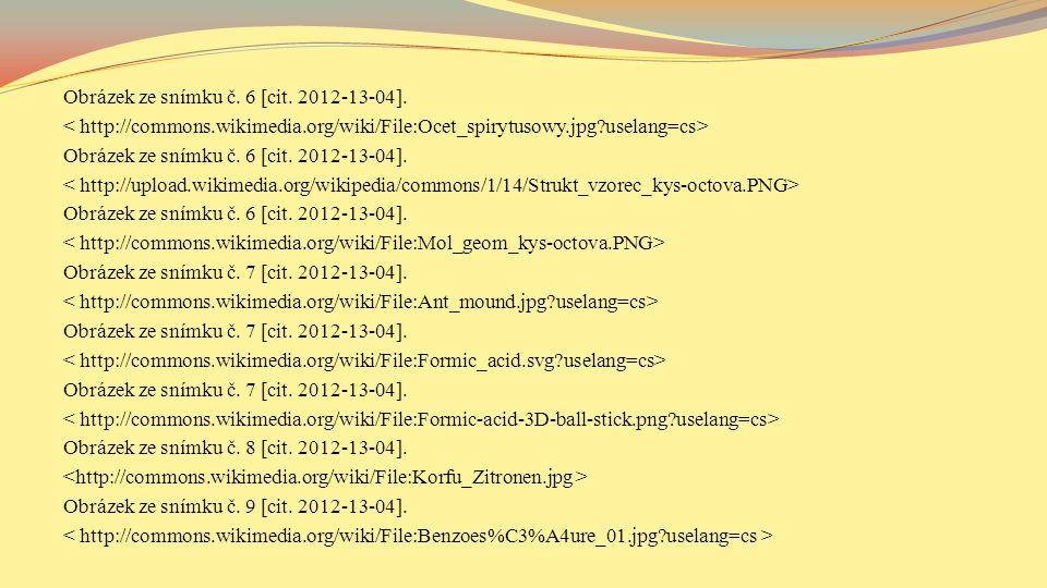 Obrázek ze snímku č. 6 [cit. 2012-13-04]. < http://commons